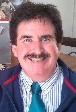 Mr Nelis Koegelenberg