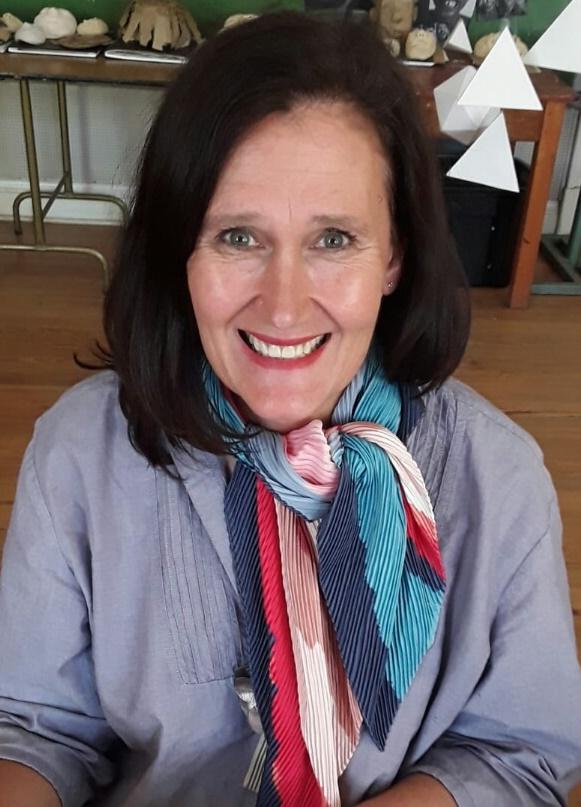 Mrs Mariette Gerber